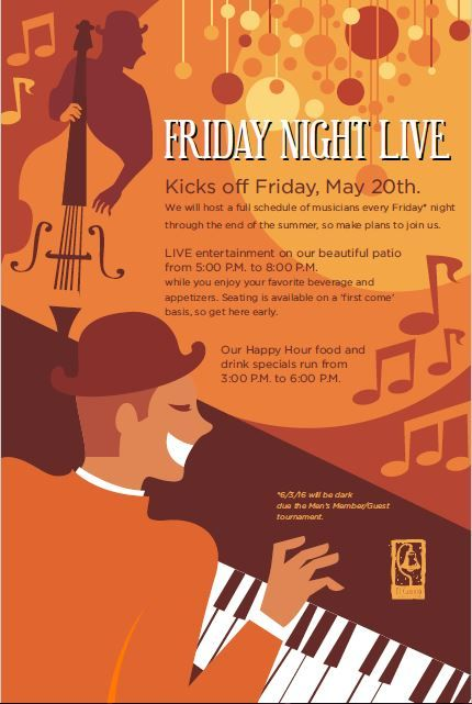 live music concert event flyer poster template live music concert