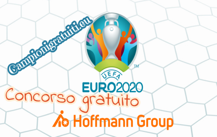 Concorso Hoffmann Group vinci Pallone, Sacca o Monopattino elettrico
