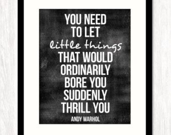 Andy Warhol Quotes Andy Warhol Quotes  Google Search  Inspiration  Pinterest