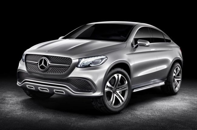 2017 Mercedes Benz Mlc Class Suv Review Price Pictures
