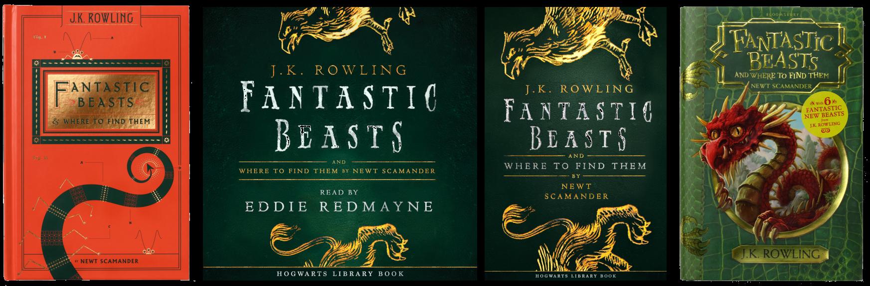 L R Us Hardback Scholastic Cover By Headcase Design Digital Audiobook Pottermo Fantastic Beasts Jk Rowling Fantastic Beasts Harry Potter Fantastic Beasts