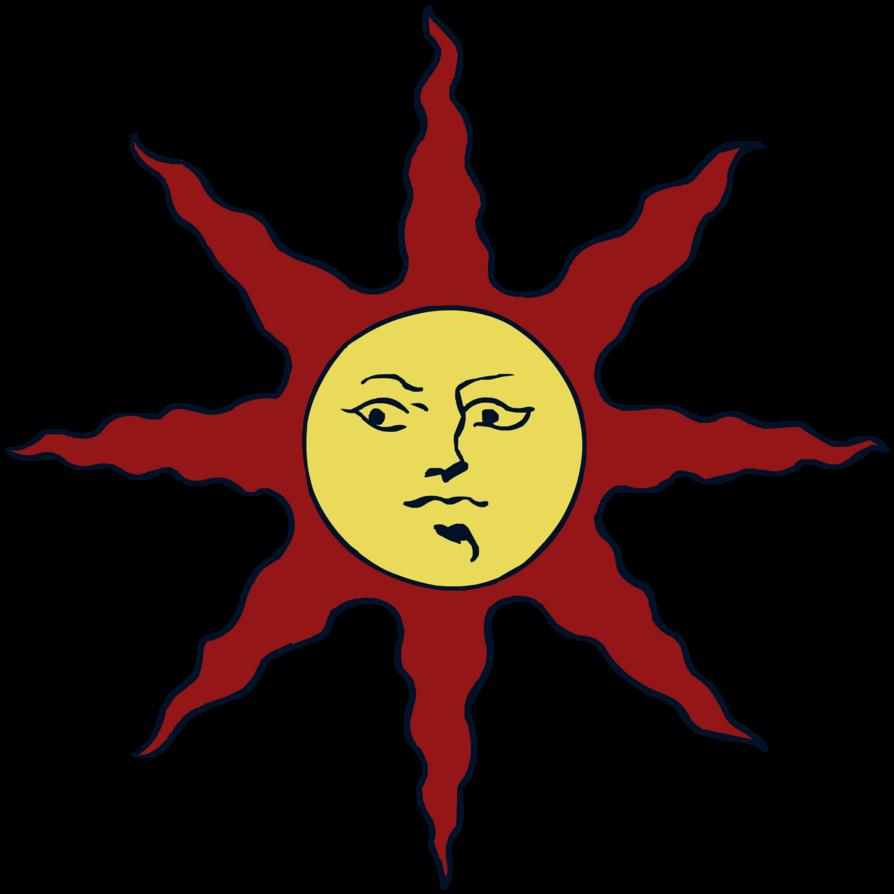 The Holy Sun Dark Souls Tattoo Dark Souls Solaire Dark Souls Game