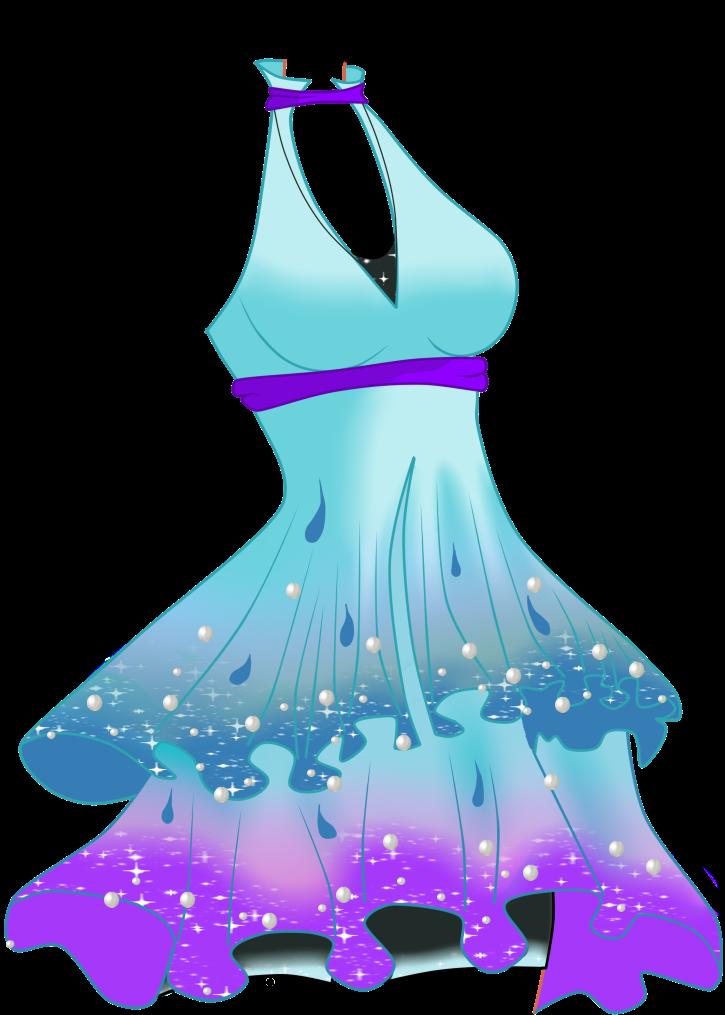Kat enchantix dress by Sky6666.deviantart.com on @DeviantArt ...