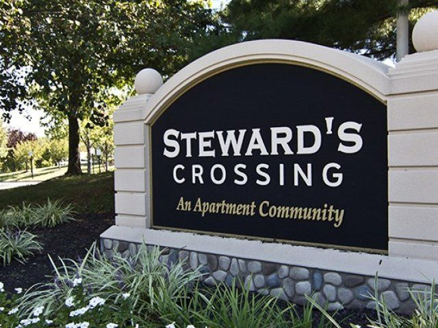 Stewards Crossing | Pet Friendly Apartments | Lawrenceville, NJ ...