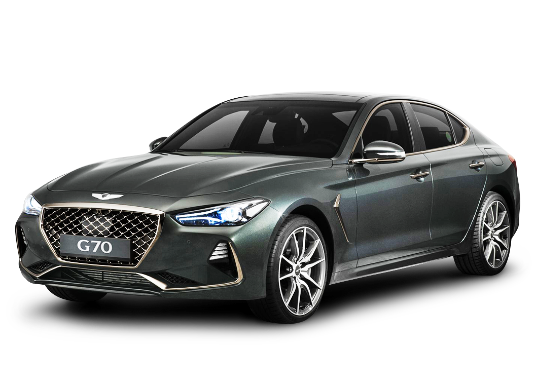 2019 Genesis G70 Reviews Ratings Prices Consumer Reports
