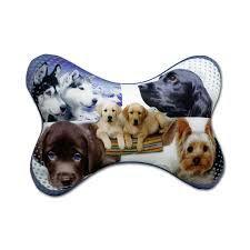 Resultado de imagen para cojines de perros