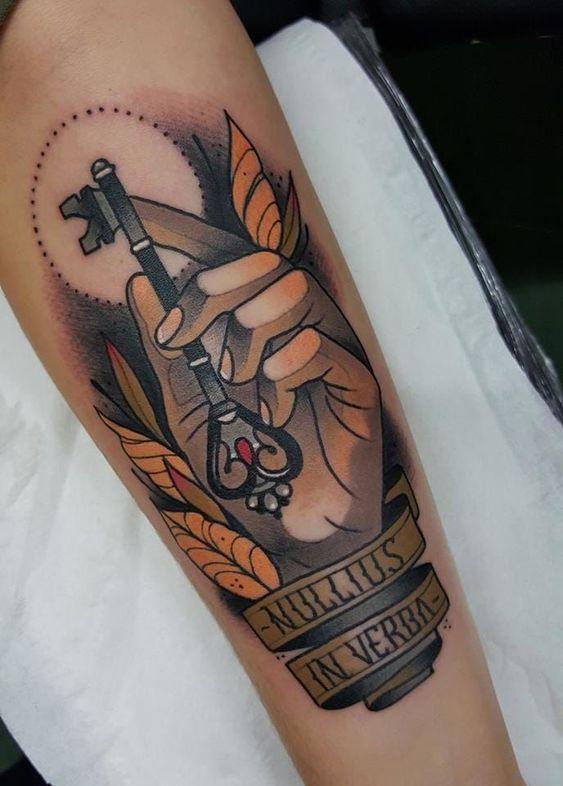 Photo of Tatouage néo traditionnel: découvrez les 50 idées les plus incroyables de ce style cool – Meilleures idées de tatouage