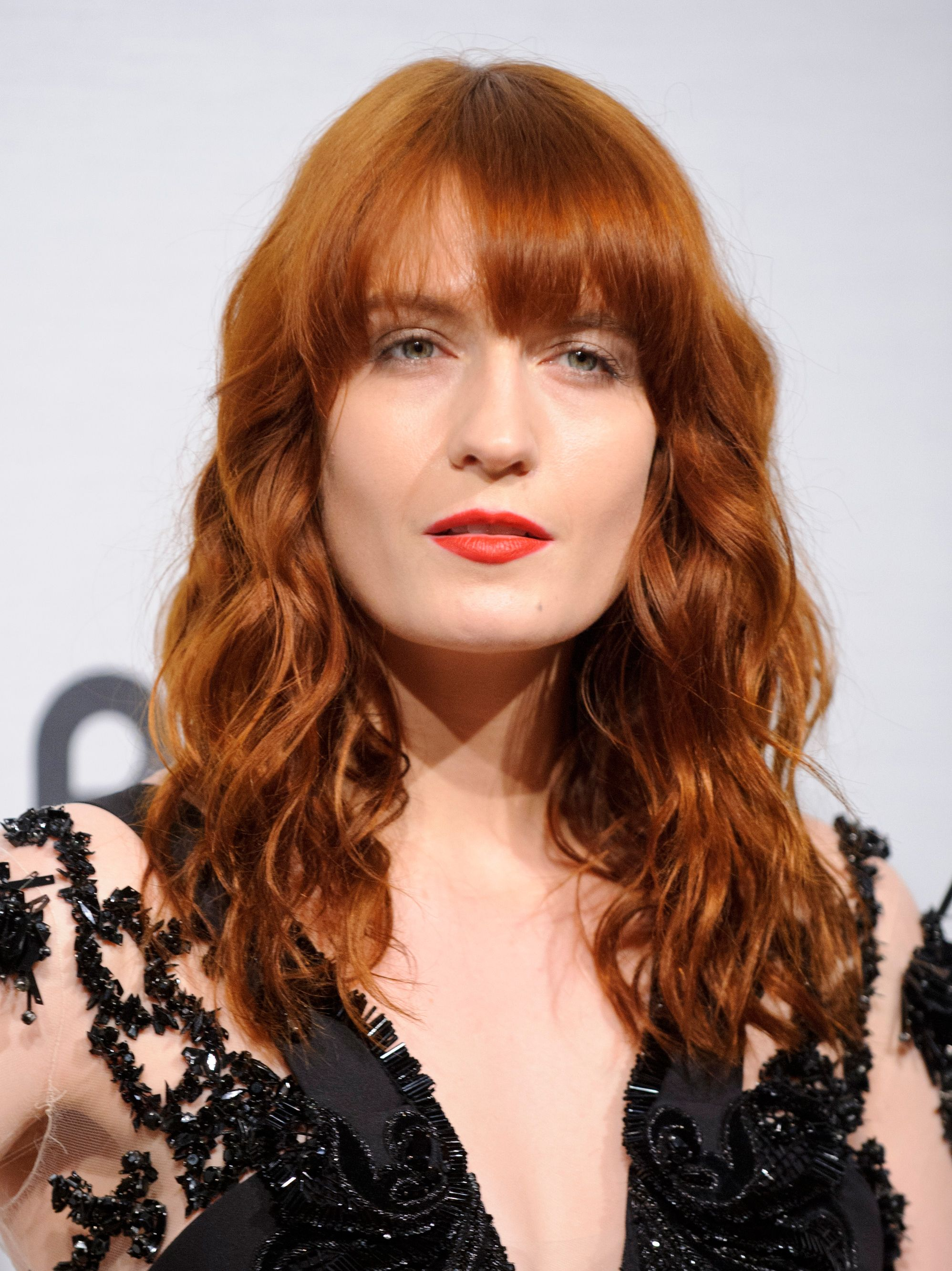 Florence Welch | Stars We Love | Florence welch hair ...