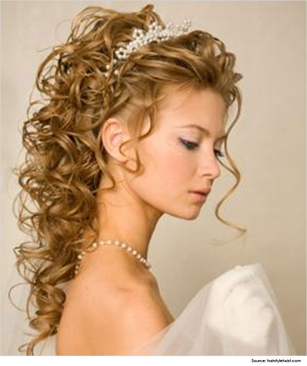 Curly Hairstyles For Prom Long Hairstyle Galleries
