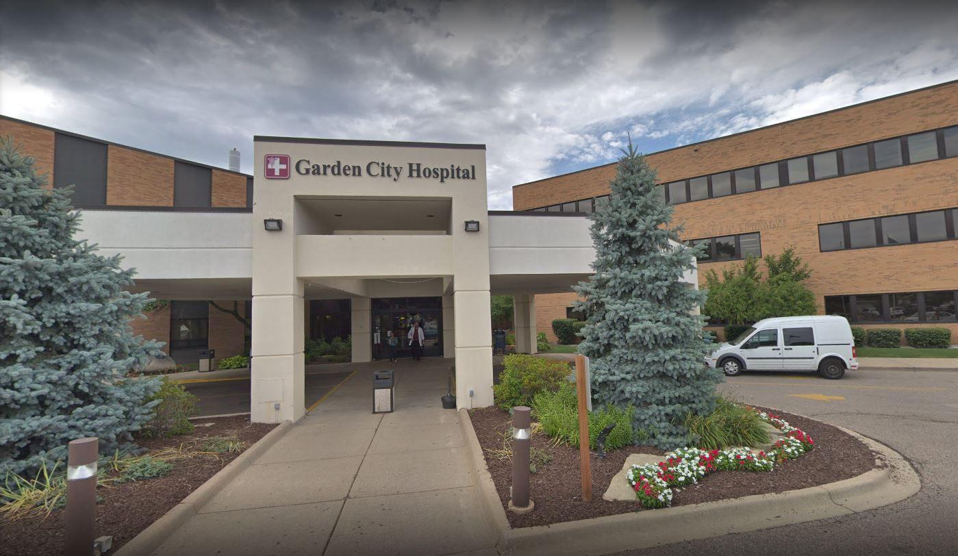 Garden City Hospital City Hospital Community Hospital Garden City