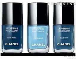 Esmalte Chanel
