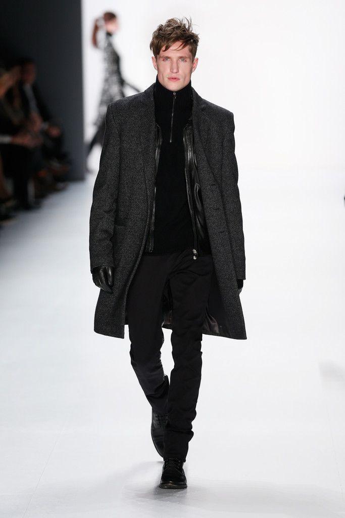 #Menswear #Trends Guido Maria Kretschmer Fall Winter 2015 Collection Otoño Invierno #Tendencias #Moda Hombre  D.P.