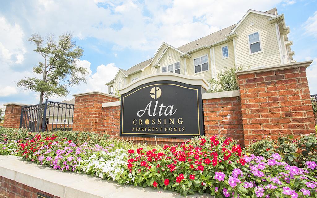 Alta Crossing Apartments in Houston, TX Alta, Apartment