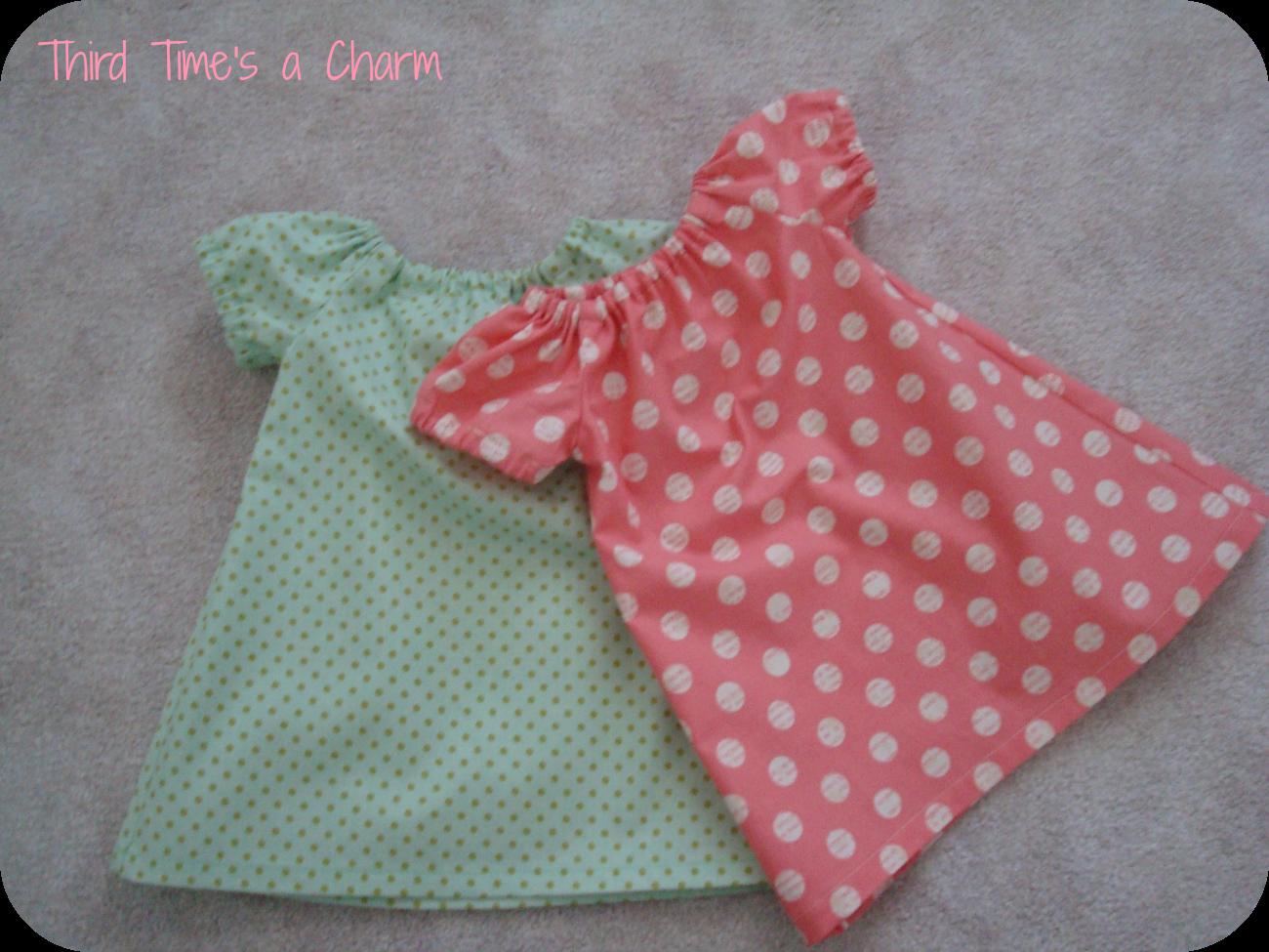 newborn dress pattern - Google Search | baby girl | Pinterest ...