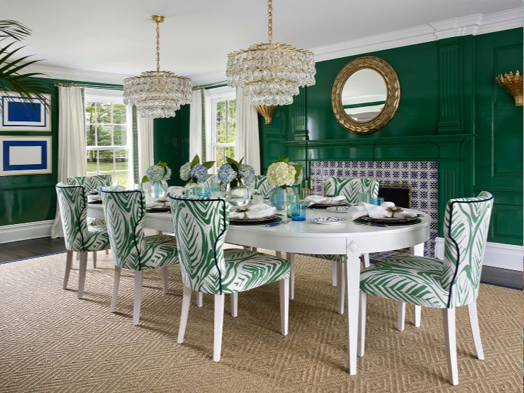 House Tour Fresh And Inviting With Lynn Morgan Design Luxury