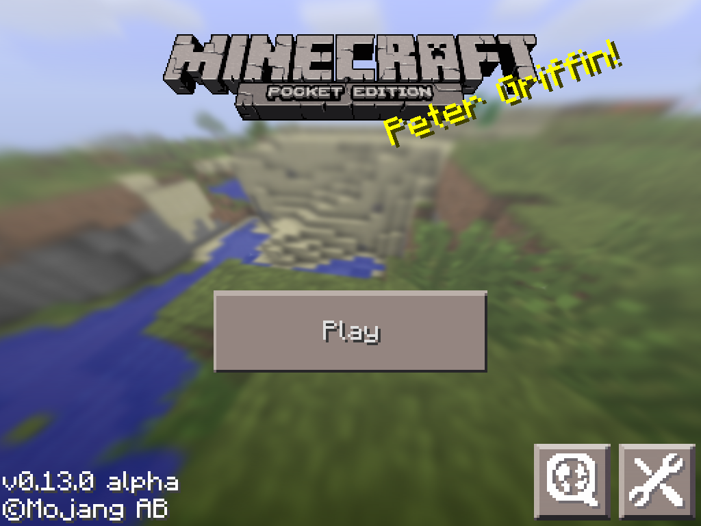 He on now Pocket edition, Minecraft, Minecraft pe