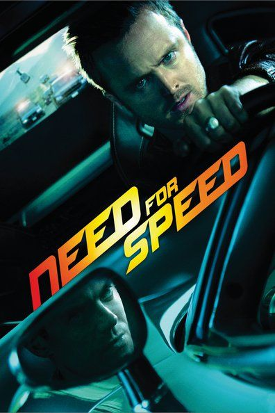 Need For Speed Streaming : speed, streaming, Épinglé, Films