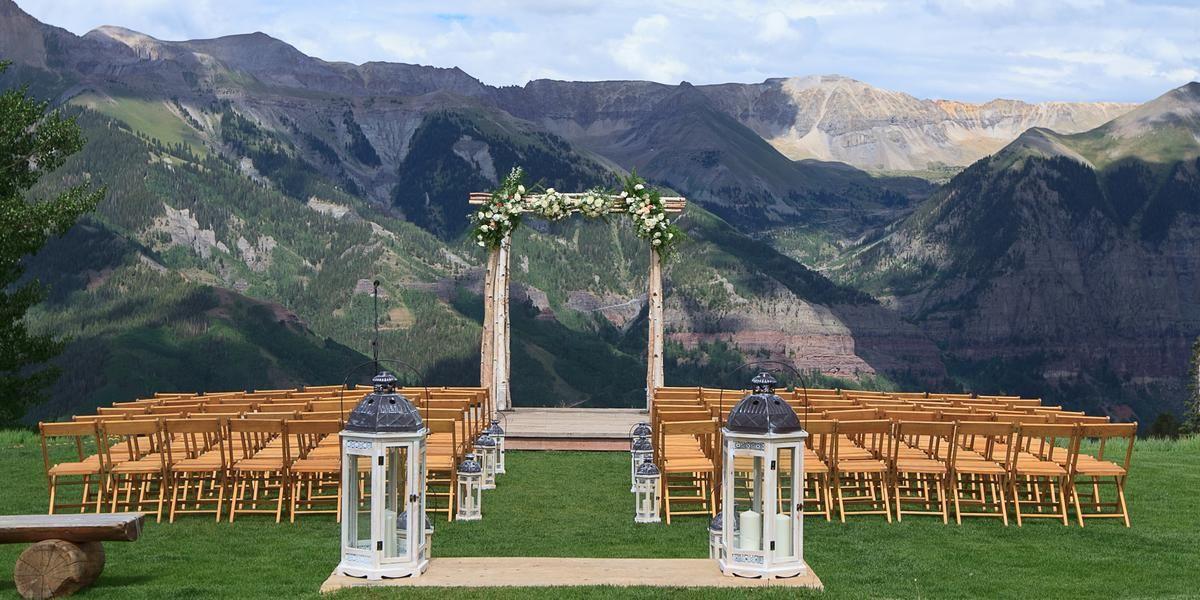 San Sophia Weddings Get Prices For Wedding Venues In Telluride Co