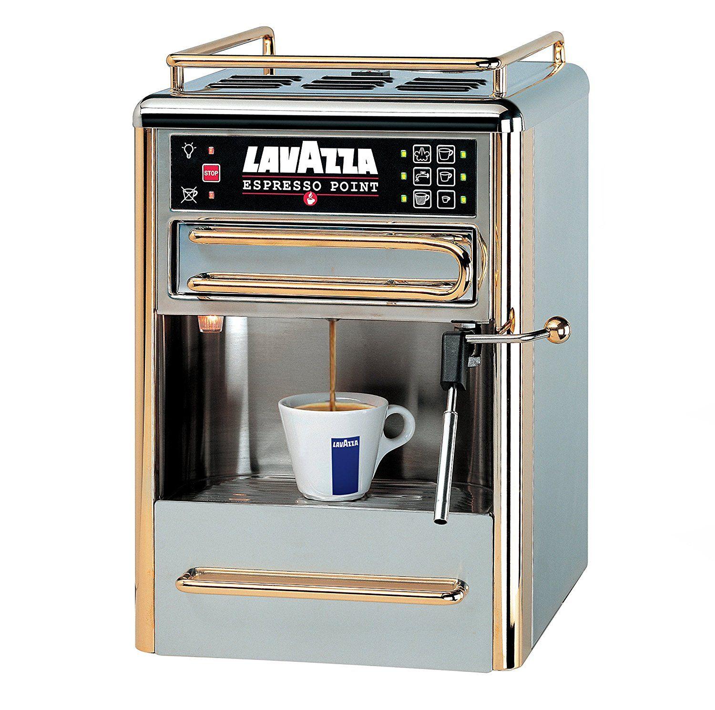Lavazza Espresso Point Machine This is an Amazon