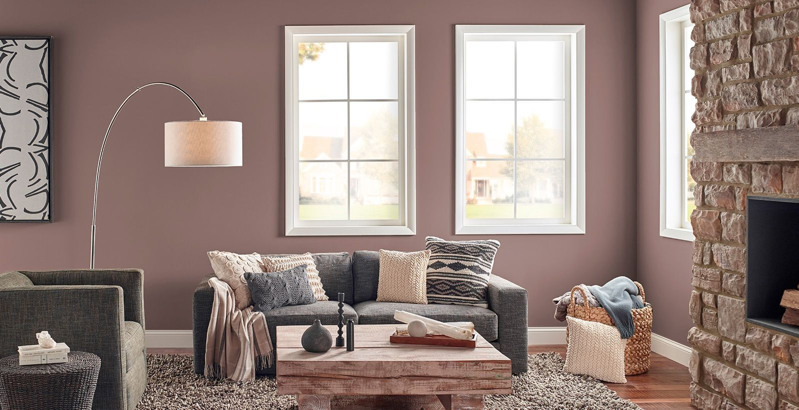 Calming Living Room Ideas And Inspirational Paint Colors Behr Throughout Awesome Awesome Behr Rustic Glam Living Room Glam Living Room Living Room Colors