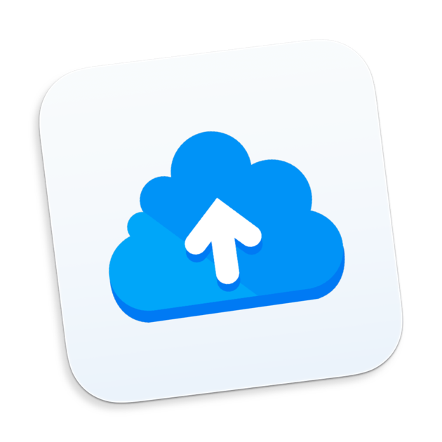 Pin On Cloud App Icons