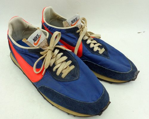 e870c6ef9c5434 1970 Vintage Men Classic Athletic Nike Shoes Sneakers Casual Track Running  Sport