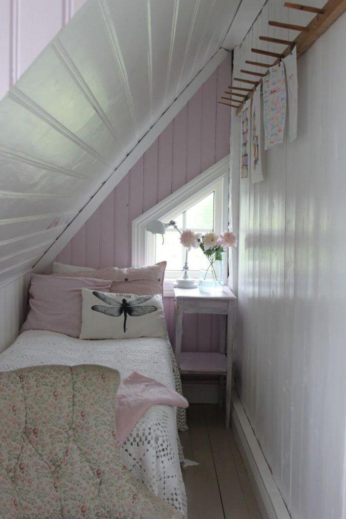 Fantastisch Dachboden Schlafzimmer Design Ideen Bilder #bilder #dachboden #design #ideen  #schlafzimmer #