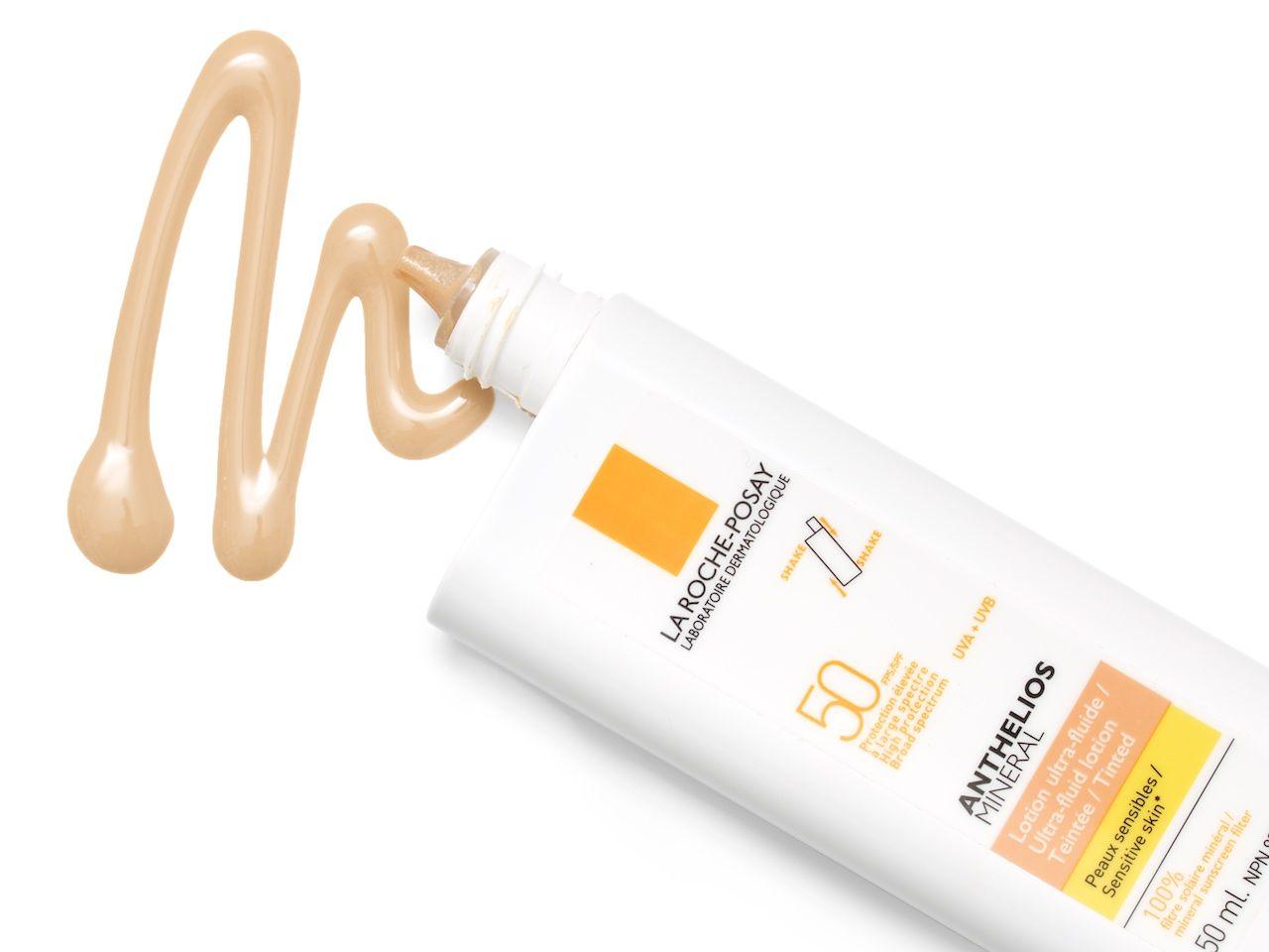 The Facial Sunscreen For Those Who Dislike Facial Sunscreen