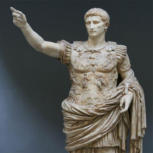 Excursión virtual por la Roma de César Augusto con las TIC
