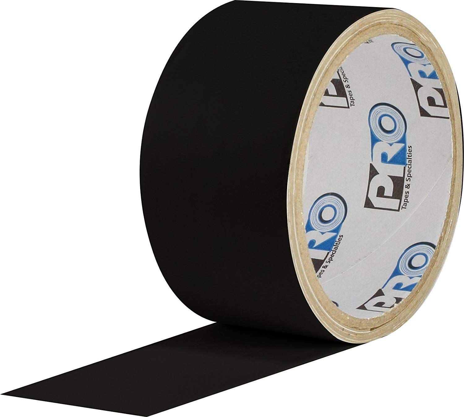 Protapes Pro Flex Flexible Butyl All Weather Patch And Shield Repair Tape 50 Length X 8 Width Black Pack Of 1 Click On The Repair Tape Roof Patch Tape