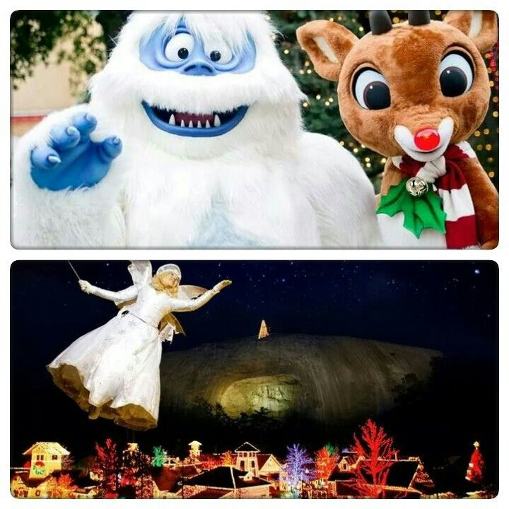Discounts to Stone Mountain Christmas at Stone Mountain Park:  The annual Stone Mountain Christmas celebration runs from November 8 through January 4. The event includes a singalong train ride, a visit with Santa, a meet-and-greet with Rudolph, and a 3-D movie with in-theater effects. Other features include sparkling light displays, photo opportunities, and live entertainment. The evening concludes with a fireworks finale as a snow angel lights up the night.   Choose Between Two Options $21…