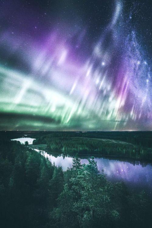 Desvre in 2019 | LifeStyle | Northern lights, Aurora ...