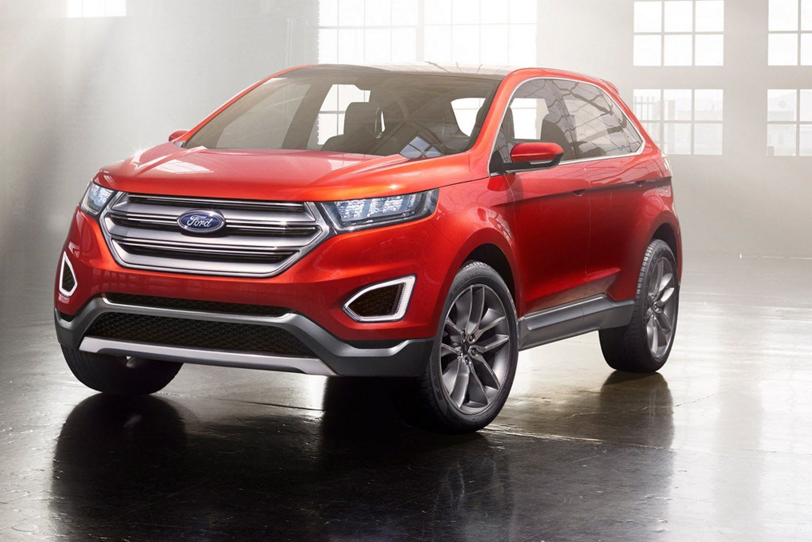 Ford Edge Price Review