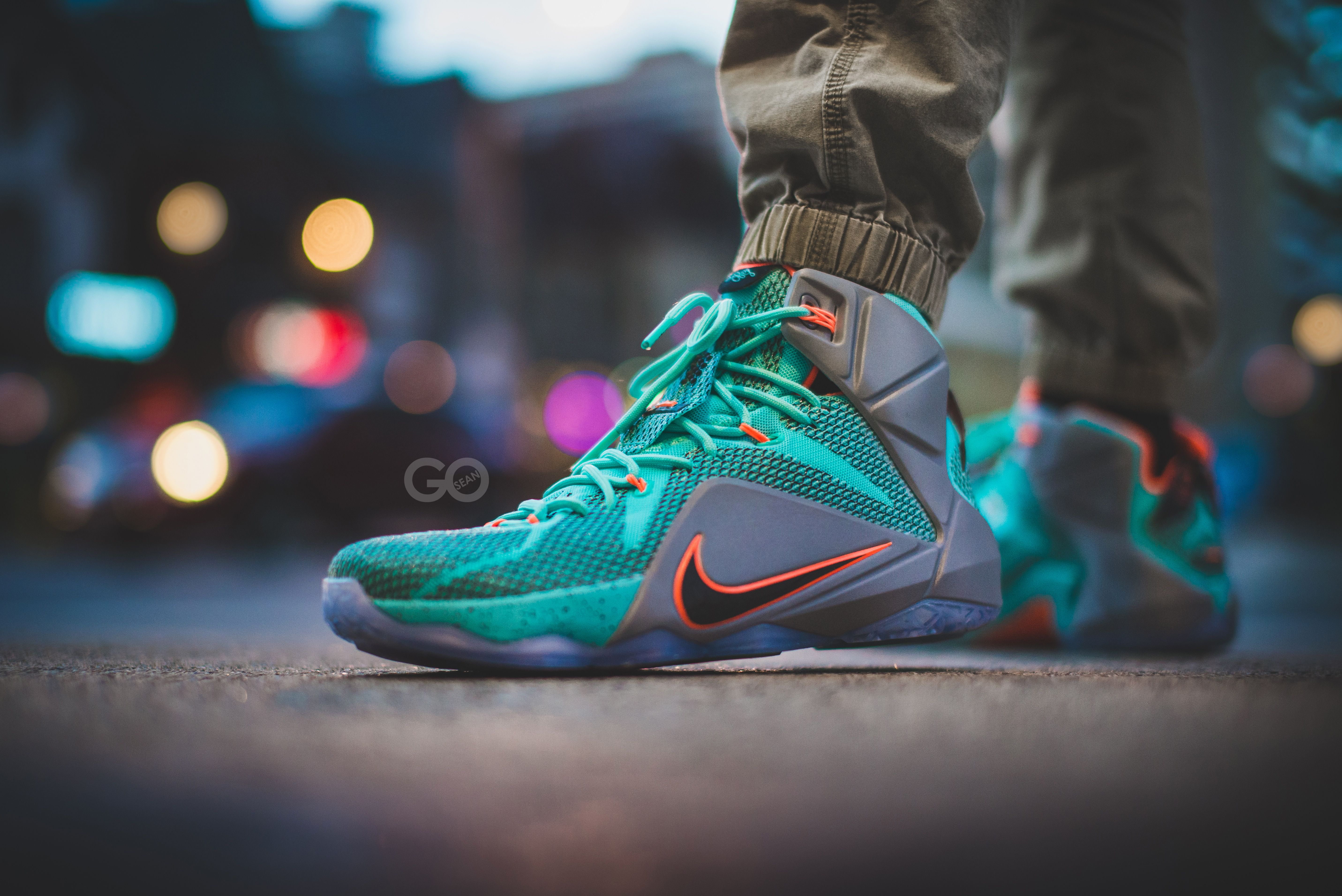 3aa1574045f0 LeBron 12 NSRL. James wasn t made in a lab