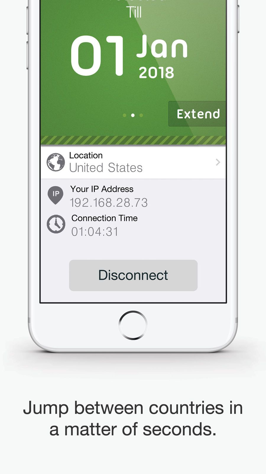 VPN Proxy by Seed4.Me VPN UtilitiesProductivityappsios