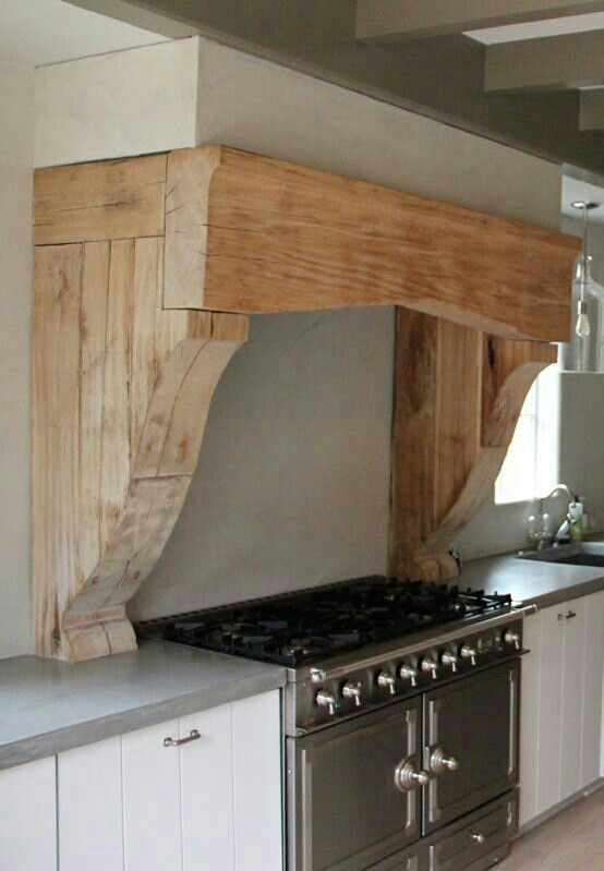 Stove hood | House interior ideas | Pinterest | Cucina e Idee