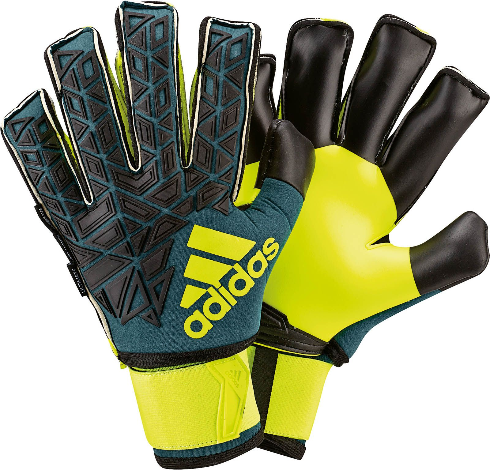 The Adidas Ace Trans Ultimate are Adidas  all-new goalkeeper glove for the  2016-17 season e65cbfe715