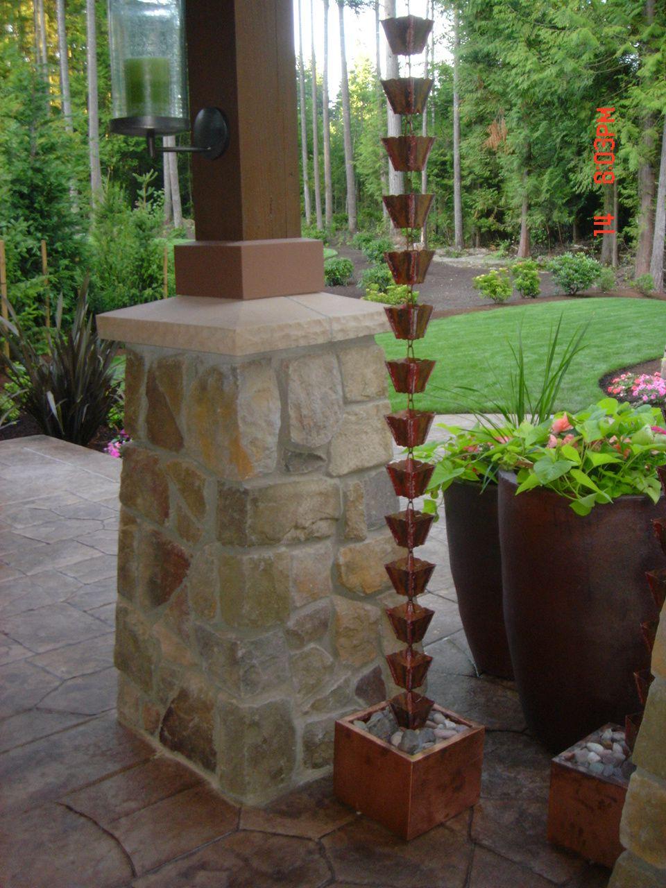 Pin By Elizabeth Lowe On Garden Amp Outdoors Rain Catcher