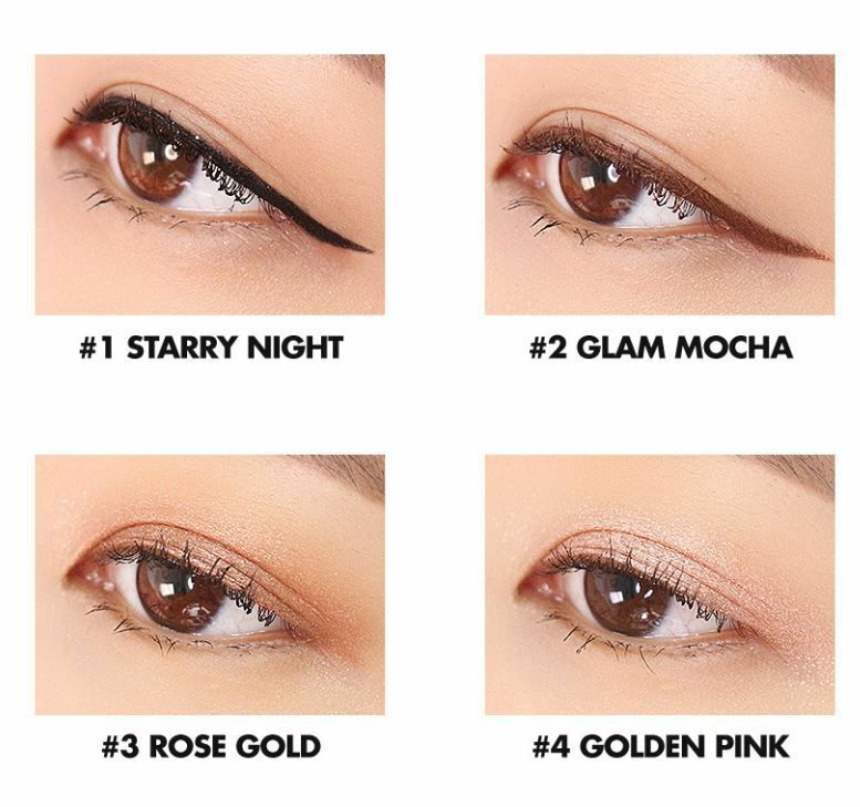 6fae1a1a8f0 LILYBYRED Starry Eyes 9 To 9 Gel Eyeliner Waterproof Cosmetic Liner #Ad ,  #spon