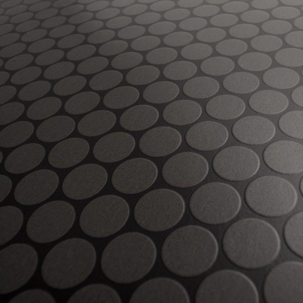 Black Dots 098 Candy Vinyl Flooring Black Vinyl Flooring Vinyl Flooring Vinyl Flooring Bathroom