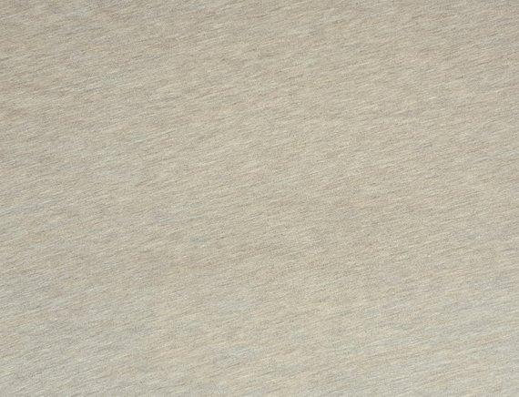 Modal Rayon Spandex Fabric Jersey Knit By The Yard Oatmeal 4 Way Stretch 3 16 16 Spandex Fabric Fabric Feeling Used