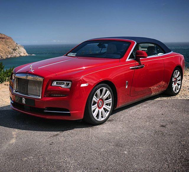 Rolls Royce Cars, Rolls