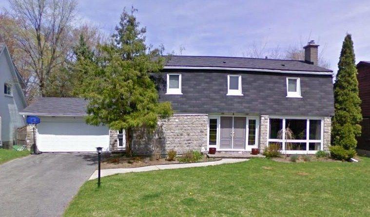 Mansard mansard roof pinterest mansard roof and for Mansard roof pros and cons