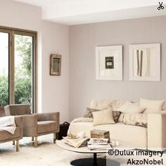 Living Room Ideas Mocha room ideas: living rooms- paint colour for downstairs - mellow