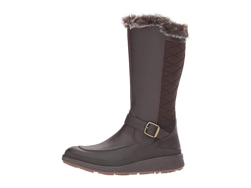 509e5cdaff Merrell Tremblant Ezra Tall Waterproof Ice+ Women's Waterproof Boots ...