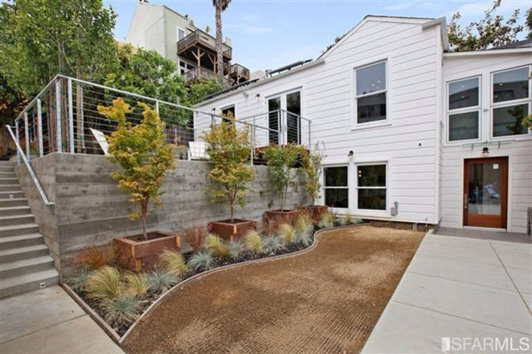 Pin by Jessica Corley on Backyard Bliss | Noe valley ...