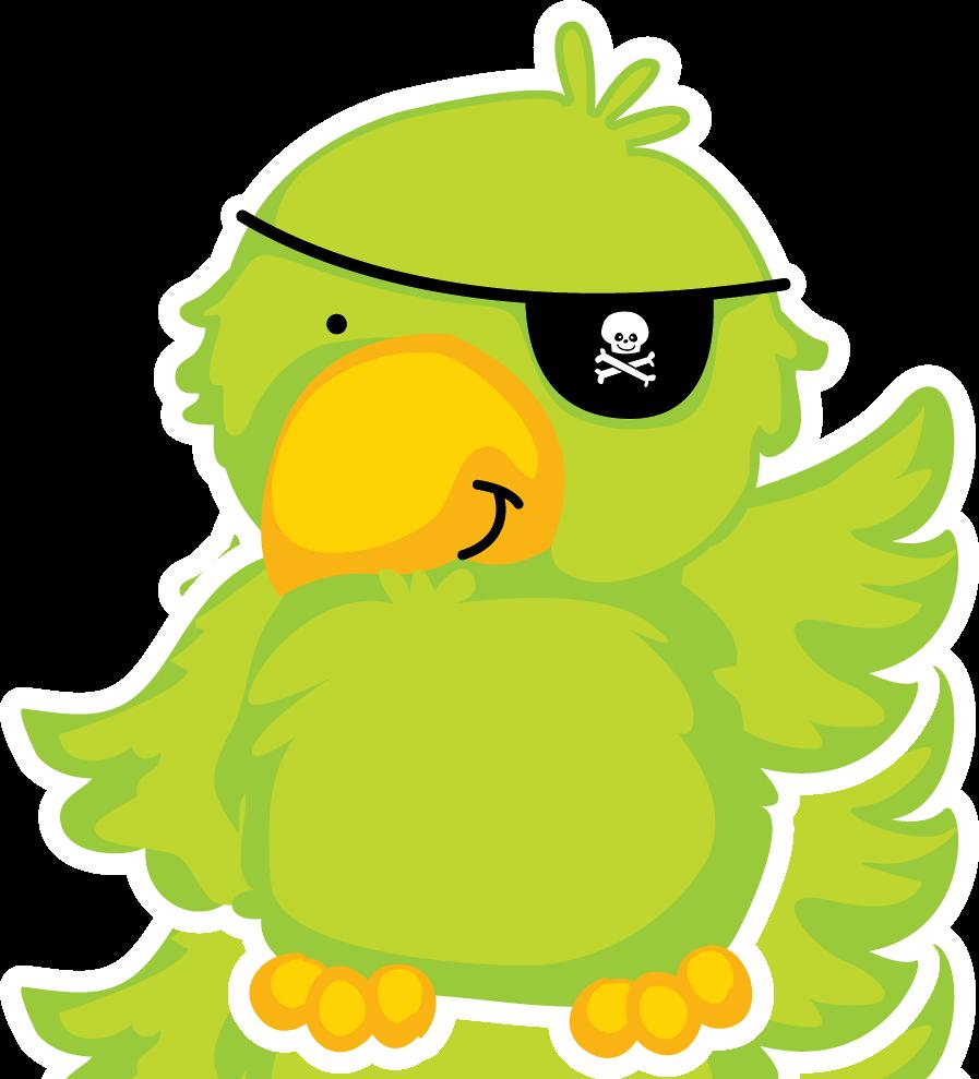 Piratas Zwd Parrot Png Minus Pirate Clip Art Pirate Images Pirates