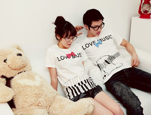 Asian boy and girl cute fashion korean asian boy and girl cute fashion korean voltagebd Gallery
