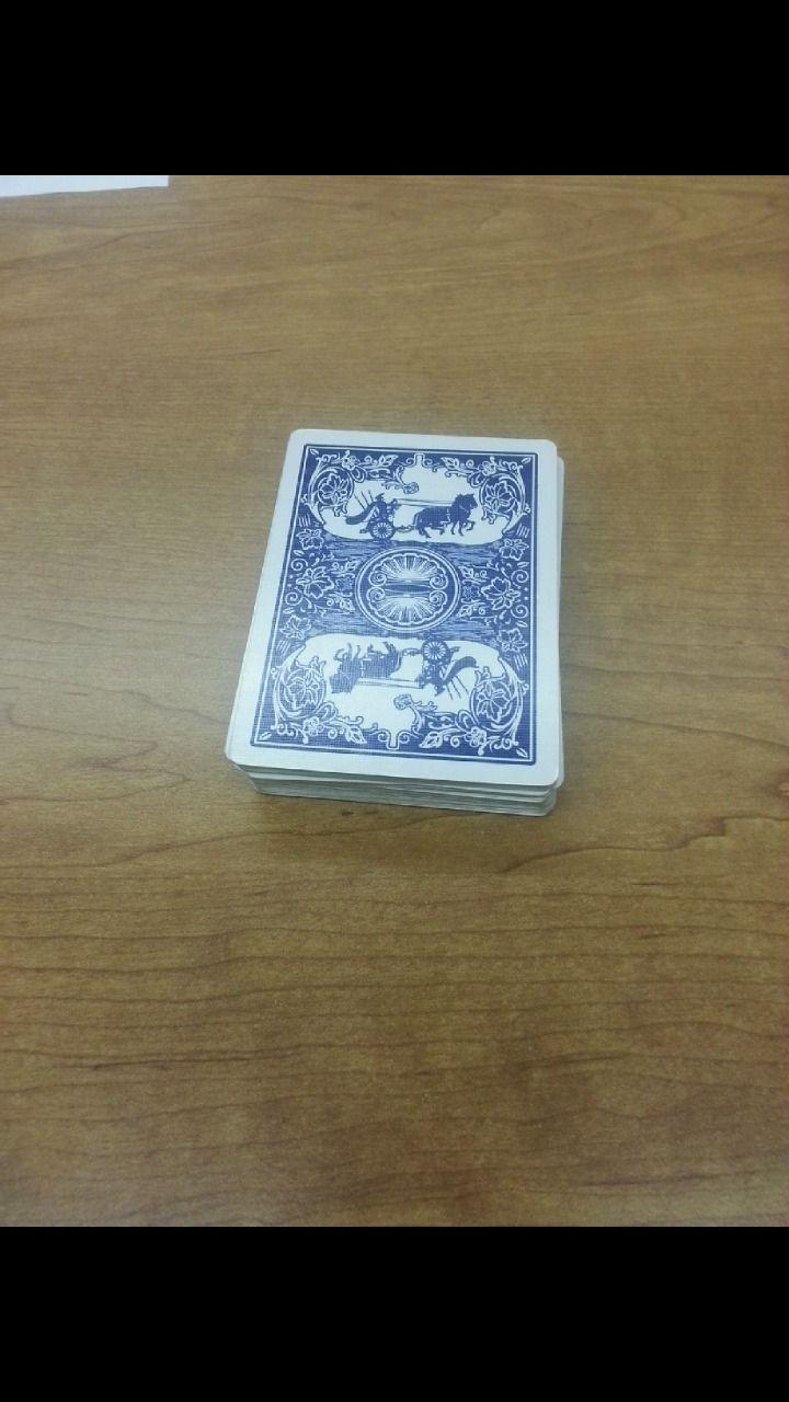 four simple and fun card tricks  card tricks easy magic