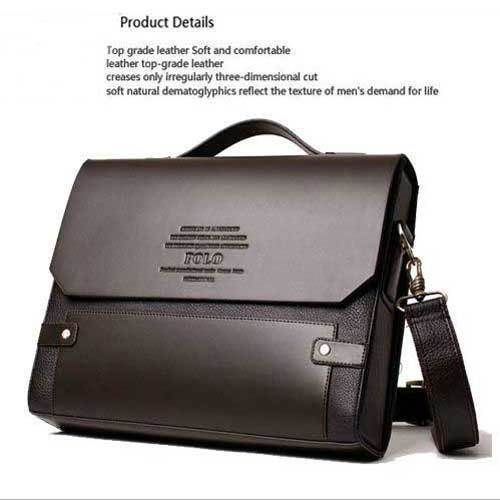 2014 New Fashion Leather Bags For Men Shoulder Bags Messenger Bags Satchel 3fa8ba6db0573